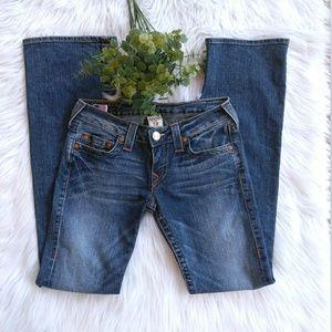 True Religion Tony jeans